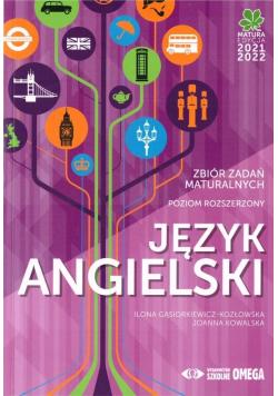 Matura 2021/2022 Język Angielski PR Zbiór zadań