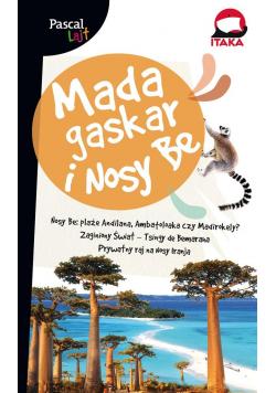 Pascal Lajt Madagaskar i Nosy Be