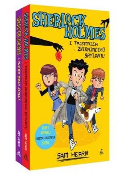 Pakiet: Sherlock Holmes