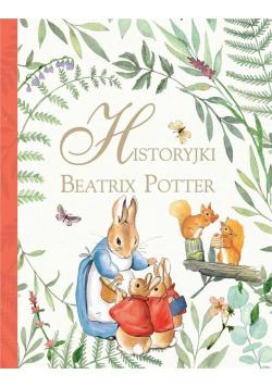 Historyjki Beatrix Potter