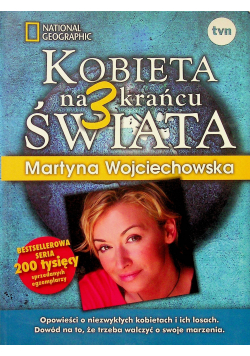 Kobieta na krańcu świata 3