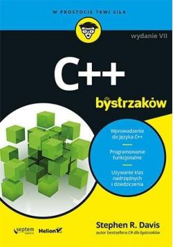 C++ dla bystrzaków