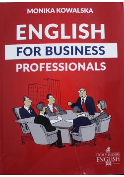 English for Business Professionals plus 2 CD