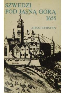 Szwedzi pod Jasną Górą 1655