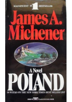 A Novel Poland pocket version