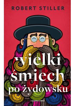 Wielki śmiech po żydowsku..