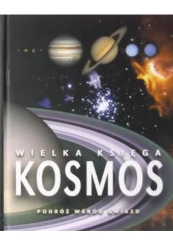 Kosmos Wielka księga
