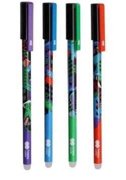 Długopis usuwalny Me&City niebieski (12szt)