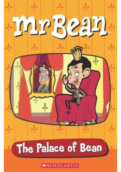 Mr Bean: The Palace of Bean. Reader Level 3 + CD