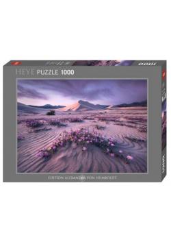 Puzzle 1000 Pustynia o wschodzie słońca