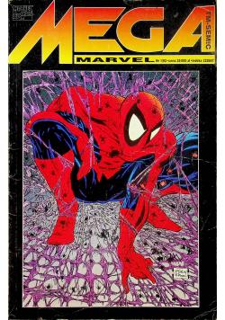 Mega Marvel