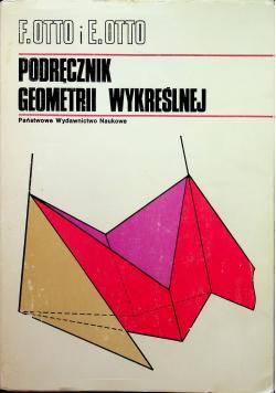 Podręcznik geometrii wykreślanej