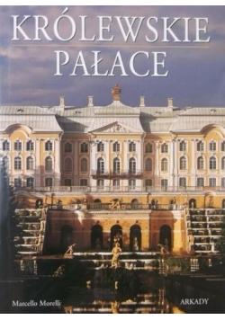 Królewskie pałace