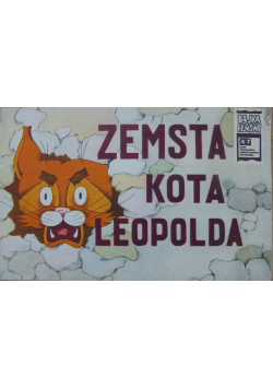 Zemsta kota Leopolda