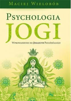 Psychologia jogi