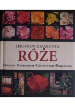 Róże Leksykon Daumonta