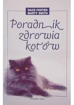 Poradnik zdrowia kotów