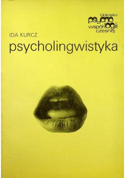 Psycholingwistyka