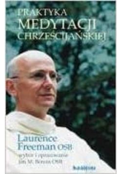 Praktyka medytacji chrześcijańskiej