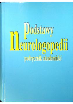 Podstawy neurologopedii podręcznik akademicki