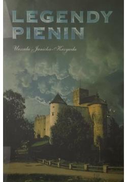 Legendy Pienin