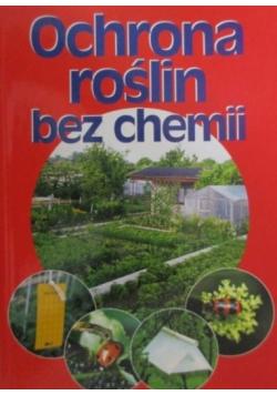 Ochrona roślin bez chemii