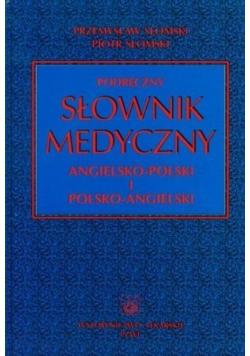 Podręczny słownik medyczny angielsko polski polsko angielski