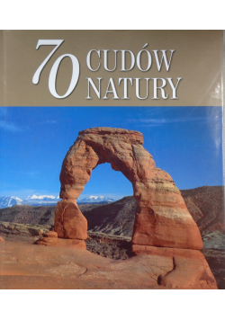 70 cudów natury