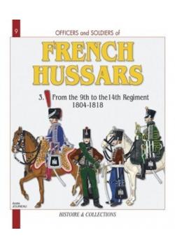 French Hussars Volume III
