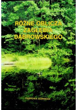 Różne oblicza Zagłębia Dąbrowskiego