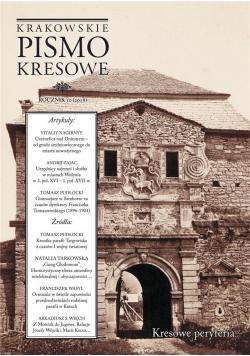 Krakowskie Pismo Kresowe 10/2018 Kresowe peryferia