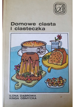 Domowe ciasta i ciasteczka