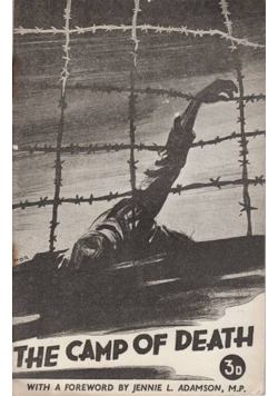The Camp of Death 1944 r.
