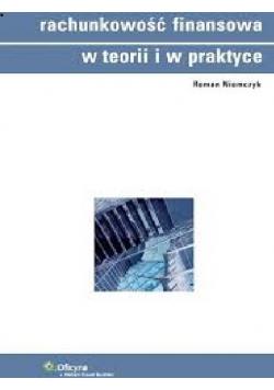 Rachunkowość finansowa w teorii i praktyce