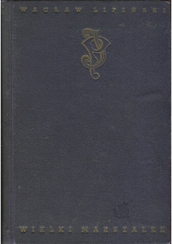 Wielki Marszałek 1936 r.