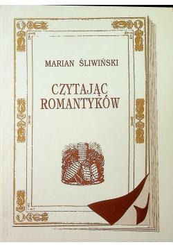 Czytając romantyków