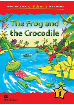 Children's: The Frog and the Crocodile 1