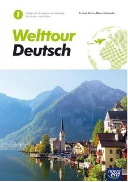 Welttour Deutsch 1