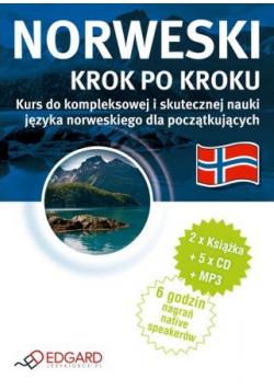 Norweski Krok po kroku Edgard
