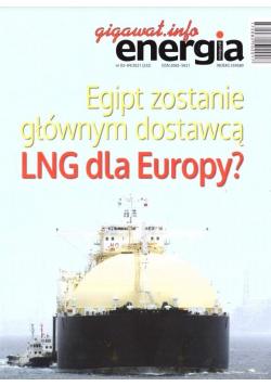 Gigawat.info Energia nr 3-4/2021 (232)