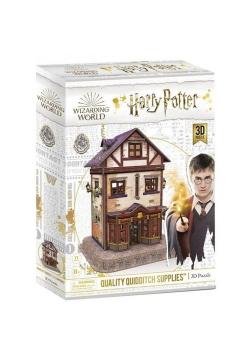 Puzzle 3D Harry Potter Quality Quidditch Supplies