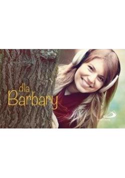 Imiona - Dla Barbary