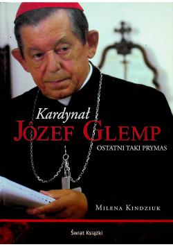 Kardynał Józef Glemp  Ostatni taki prymas