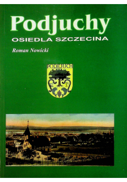 Podjuchy Osiedla Szczecina