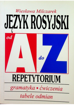 Język Rosyjski od A do Z