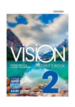 Vision 2 SB OXFORD