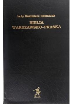 Biblia Warszawsko Praska