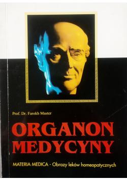 Organon Medycyny