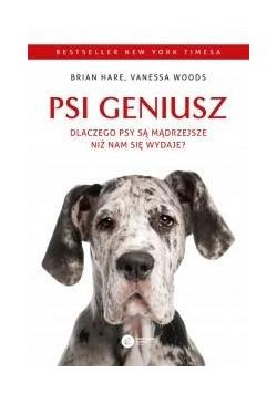 Psi geniusz