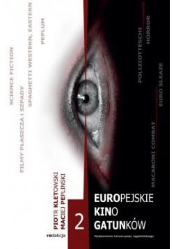 Europejskie kino gatunków 2
